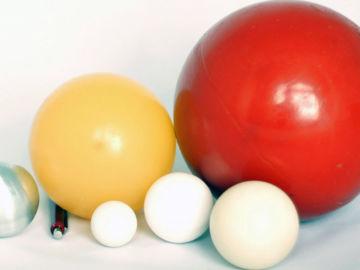 Полиуретановые шары купить