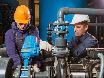 Сервис нефтяного оборудования в Перми