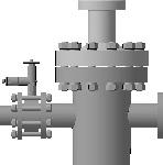 Ввод реагентов в трубопровод